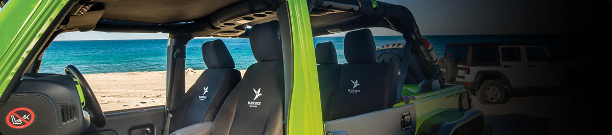 We Offer An Extensive Range Of Seat Covers To Fit Everything From Quads